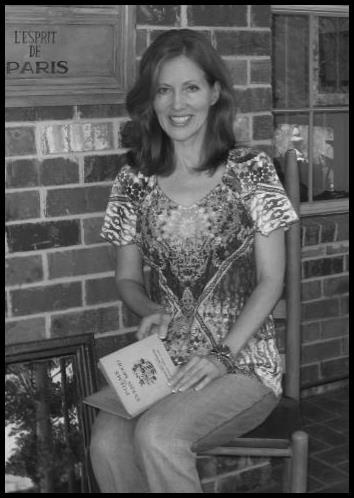 laurieparker, mississippi, children's authors,