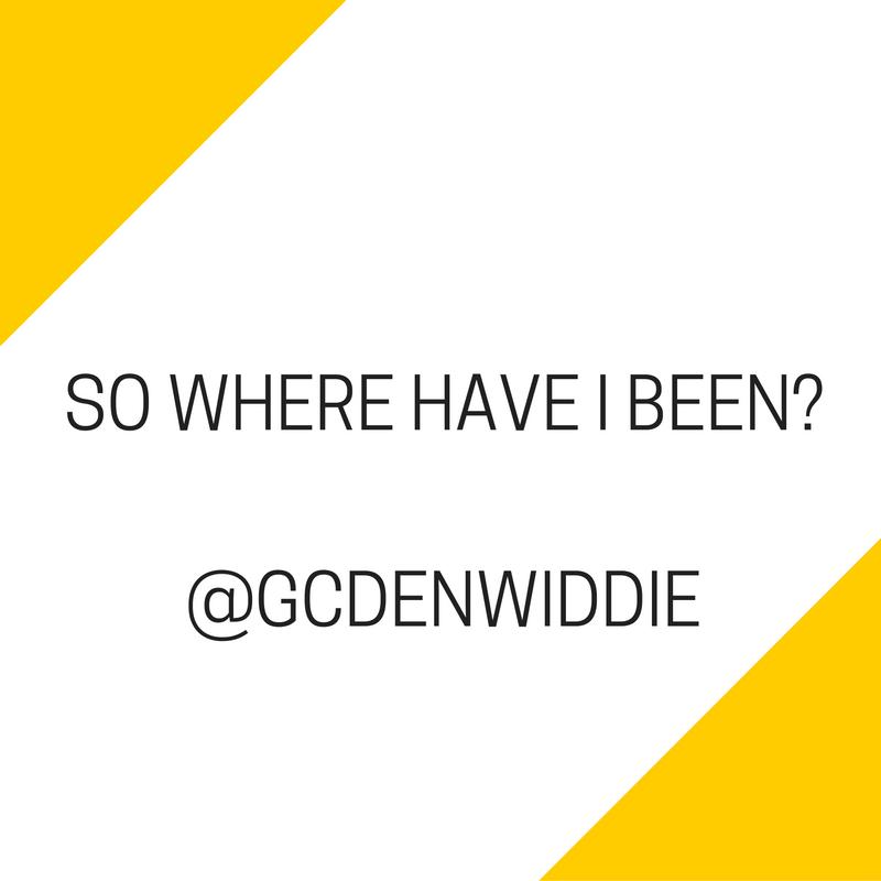 GCDenwiddie